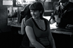a lovely lady named Rachel nabbed this photo of me at Magmatic's Feb/12 show. Here's a link to her page. http://rachelbervialle.wordpress.com/ Listen to Magmatic here: http://magmatic.bandcamp.com